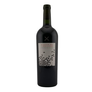 BLACKBIRD -Napa Valley  Paramour - 2012 Red Wine - 0,75 Liter - 94 Points - Robert Parker The Wine Advocate