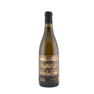 GAME OF THRONES Chardonnay 2016 - 0,75 Liter -Fernsehserie Game of Thrones