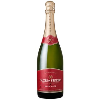 GLORIA FERRER- LOT 914 - Brut  Rosé  2016 - 0,75 Liter - 91 Points Wine Enthusiast